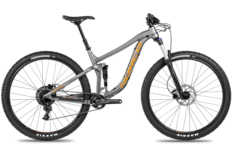 Norco Optic A3 29 2018