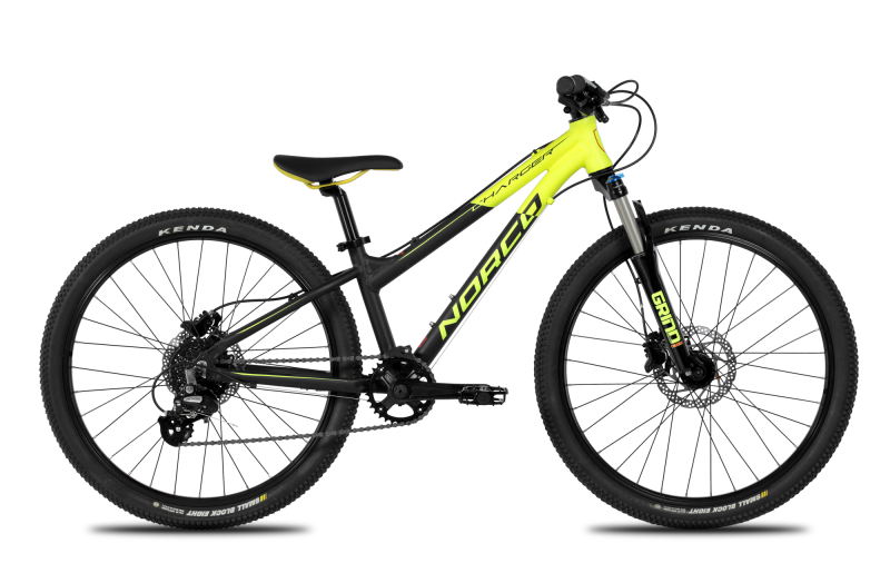 Norco Charger 4.1 2018