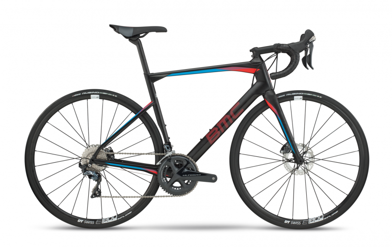 BMC Roadmachine 02 TWO 2018