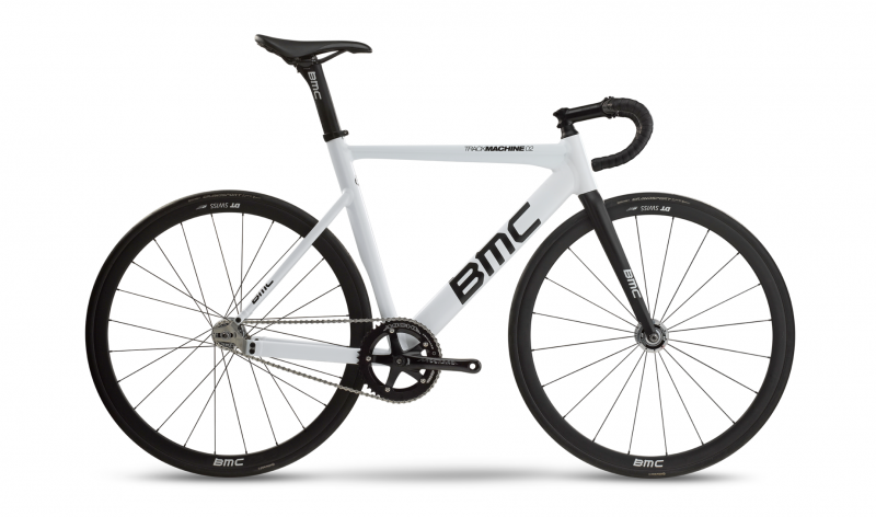 BMC Trackmachine 02 Miche 2018