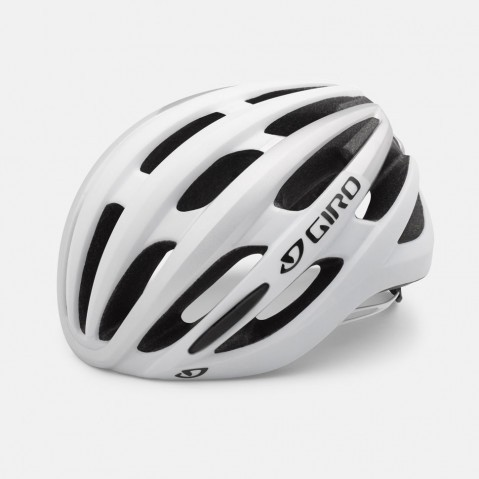 Foray Matt White / Black