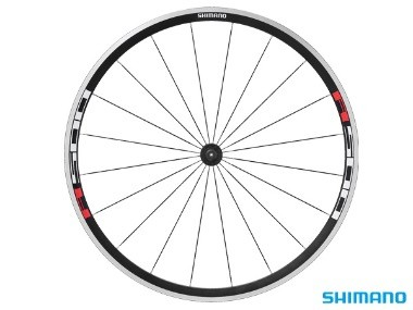 WH-R501 - 30 Rear Wheel Only