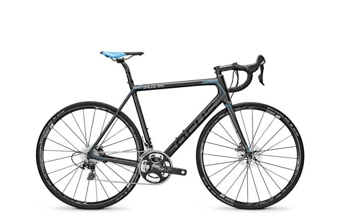Focus Izalco Max Disc Dura Ace 2016