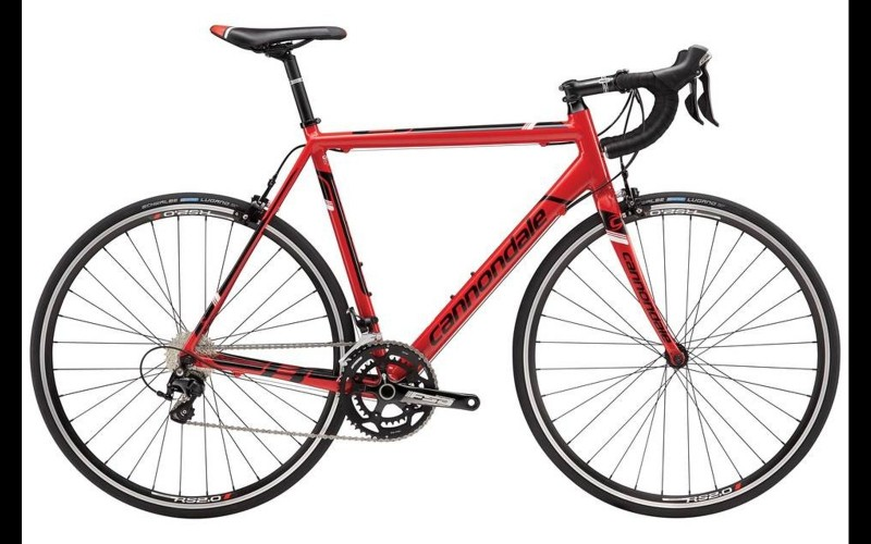2016 Cannondale Caad 8 105
