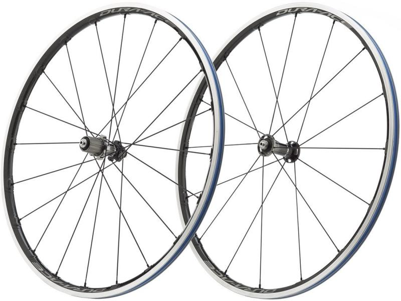 SHIMANO WH-R9100-C24-CL WHEELSET