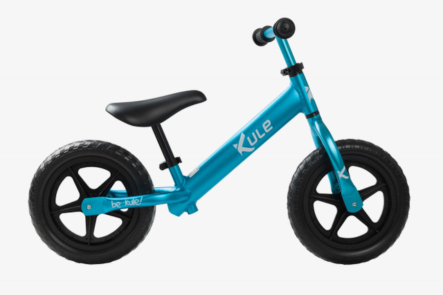 Kule Super Light Balance/Trainer Bike