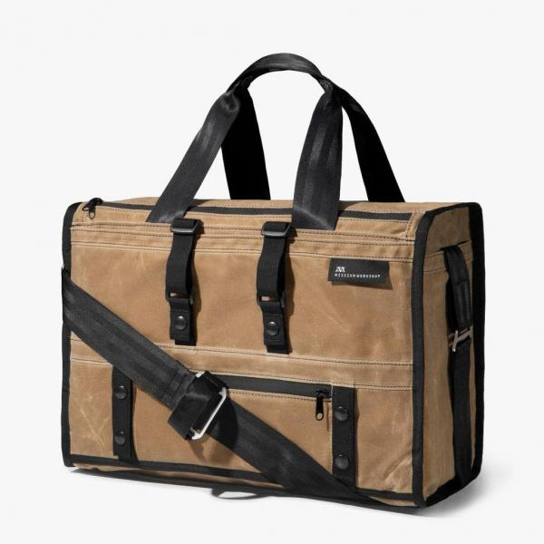 Mission Workshop Transit : Duffle Shoulder Bag 31L