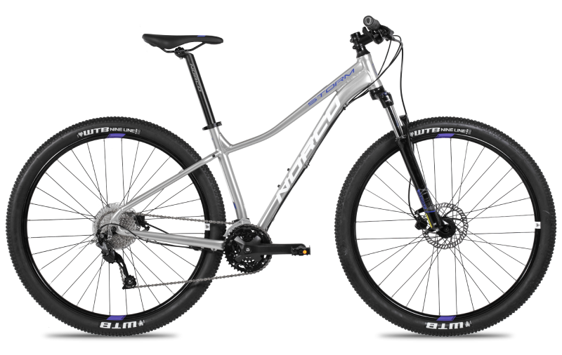 Norco Storm 2 Womens 650B 2018