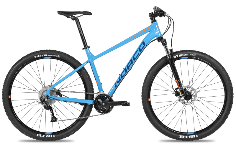 Norco Storm 2 650B 2018