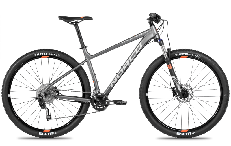 Norco Charger 2 650B 2018