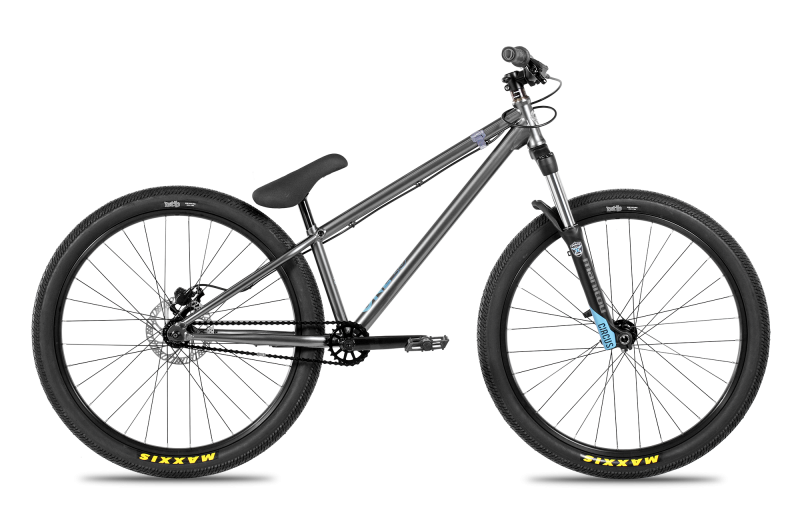 Norco One25 2018