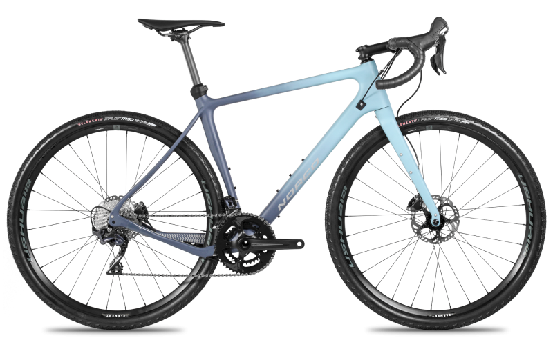 Norco Search XR Ultegra 700c 2018