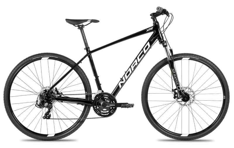 Norco XFR 5 2018
