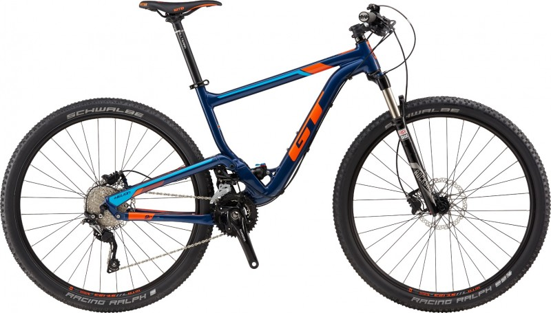 Helion Alloy Elite 29er