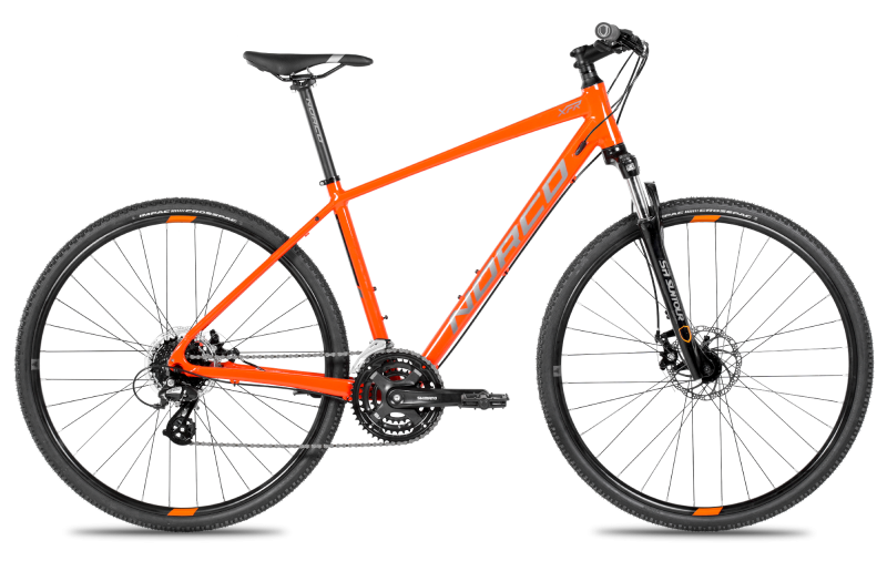 Norco XFR 4 2018