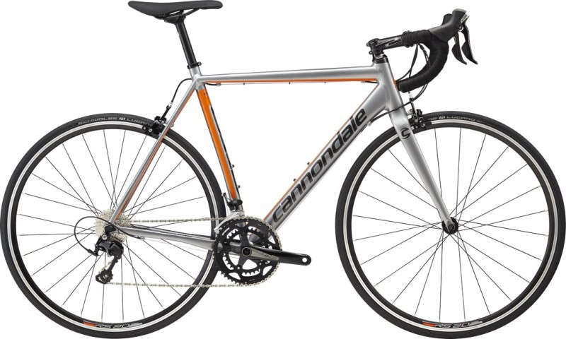 Cannondale CAAD Optimo 105 2018