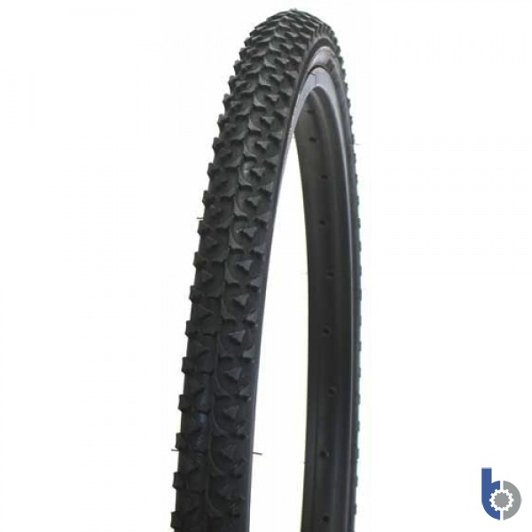 Maxxis All Black Tyre