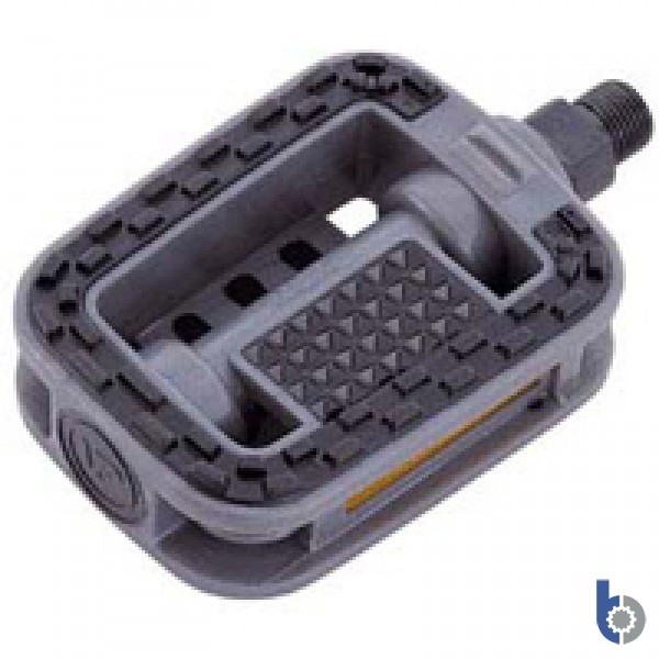 VP Components VP-809 Plastic Pedals for Junior Bikes