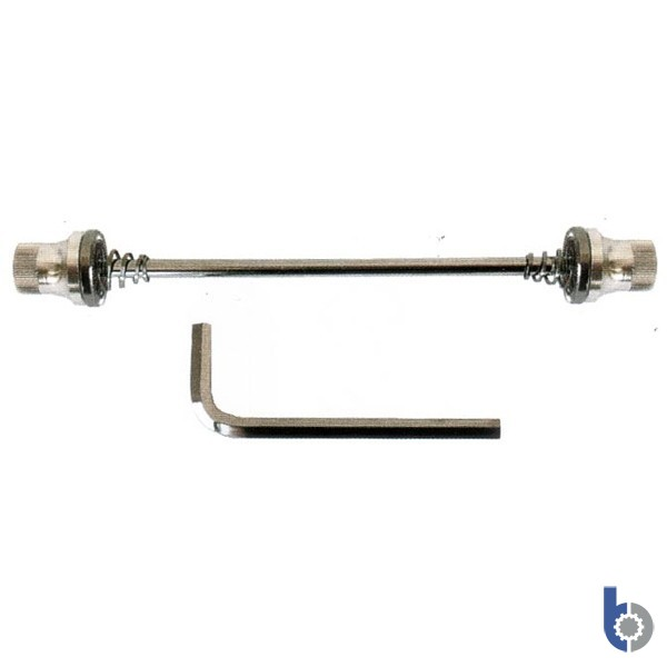 Alloy Allen Key Front Skewer