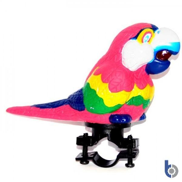 Air Horn Parrot 'Pete'