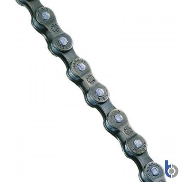 YBN Z50 Narrow Chain