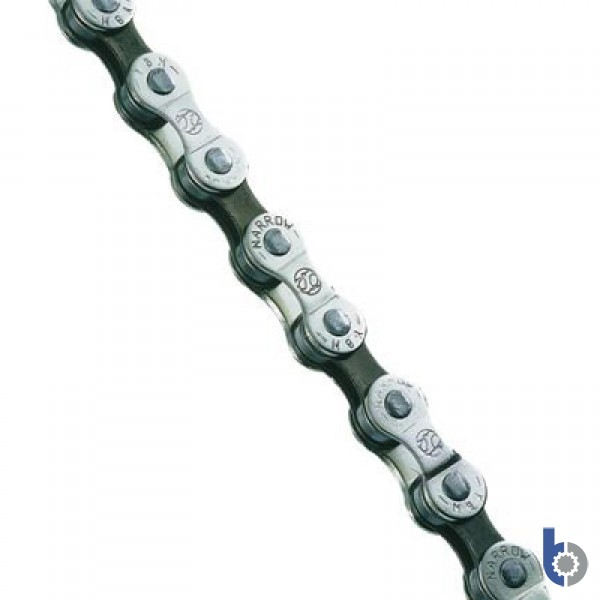YBN S8 Narrow Chain