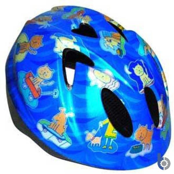 RJays Mini Baby Helmet