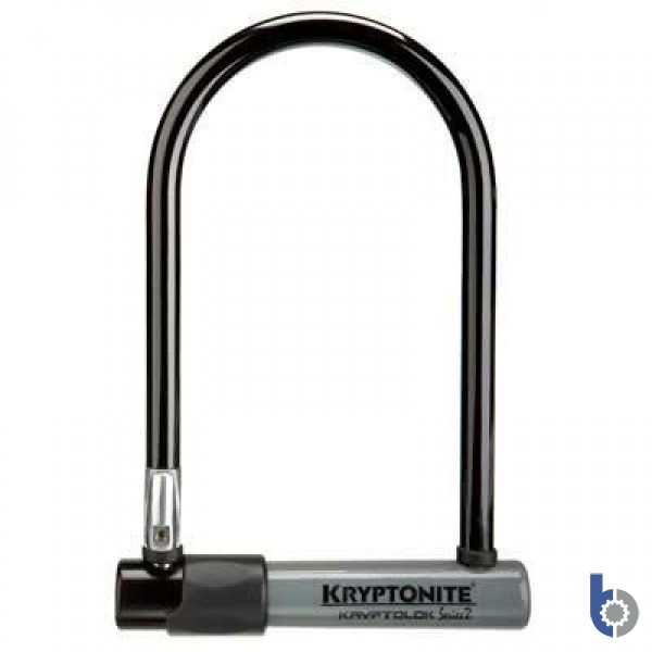 Kryptonite KryptoLok Series 2 ATB Key U-Lock (Wide Shackle)
