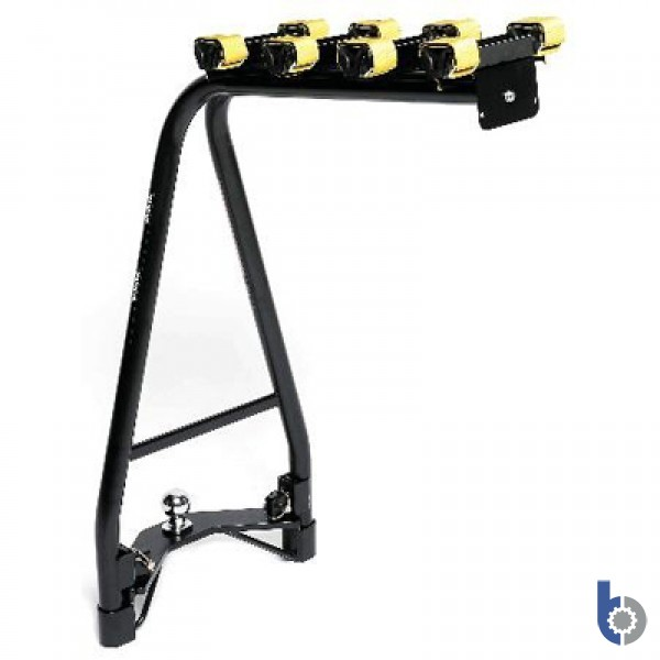 Pacific A-Frame 4 Bike Boomerang Base Carrier - Towball Mount
