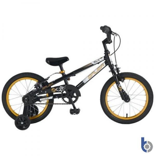 "2016 Bauer SLK   16"" Boys Bike"