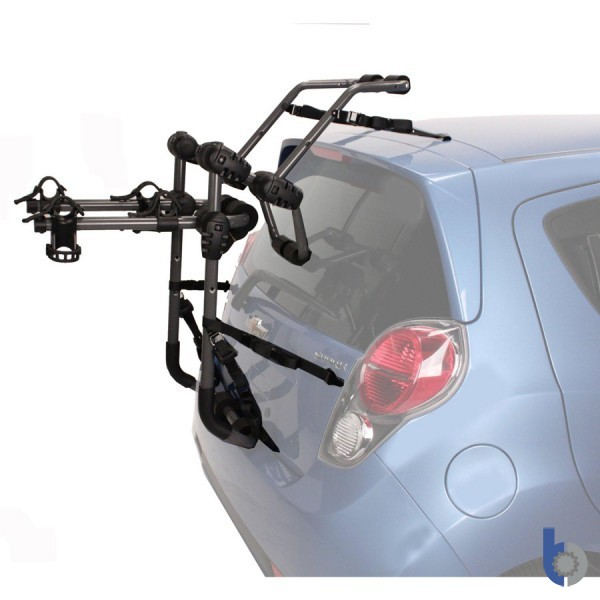 Hollywood Racks Over-the-Top 2 Bike Carrier - Trunk Mount