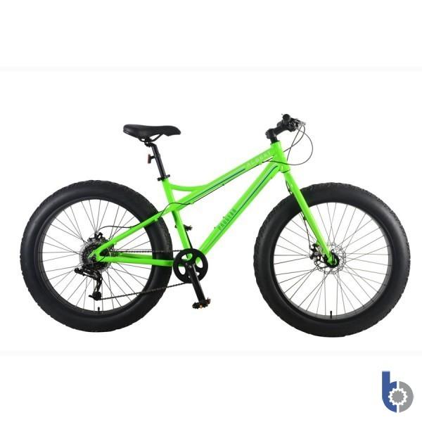 Progear Albert Fat Bike - Neon Green