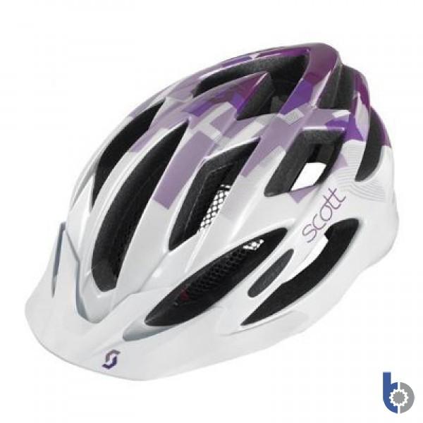 Scott Watu Contessa Ladies MTB Helmet