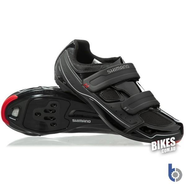 Shimano SH-R065 + PD-R540 | Road Shoe & Pedal Combo