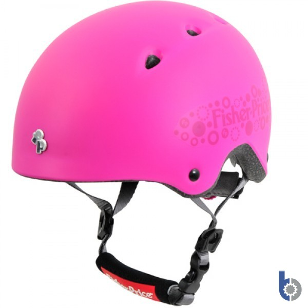Fisher Price In-Mould Toddler Helmet