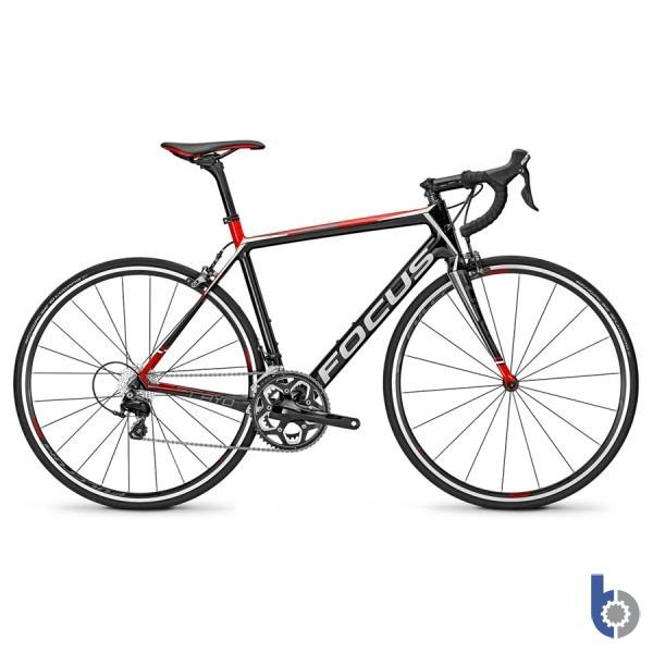2016 Focus Cayo 105 Road Bike