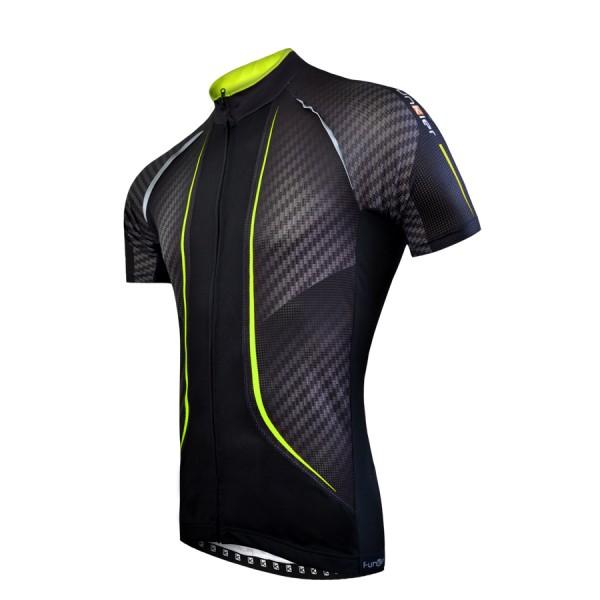 Funkier Tivoli Pro Short Sleeve Jersey  ebce35d82