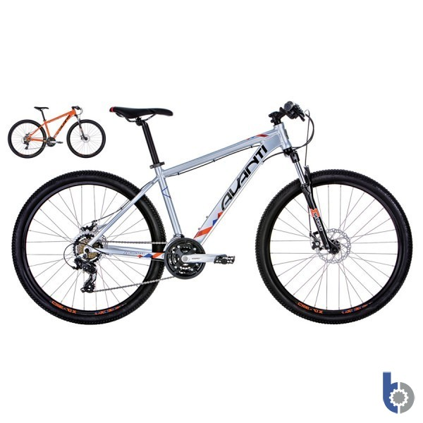 "2016 Avanti Montari 1 | 27.5"" Mountain Bike"