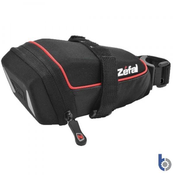 Zefal Iron Pack M-DS Medium Saddle Bag