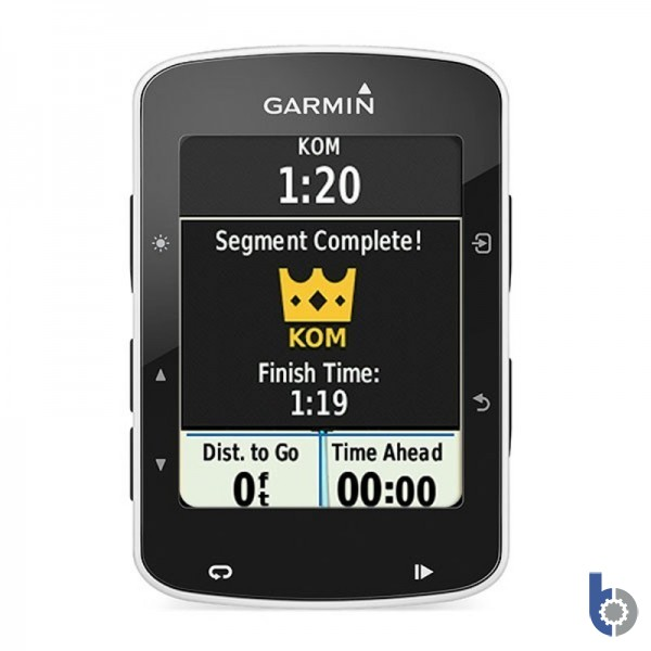 Garmin Edge 520 Wireless GPS Computer