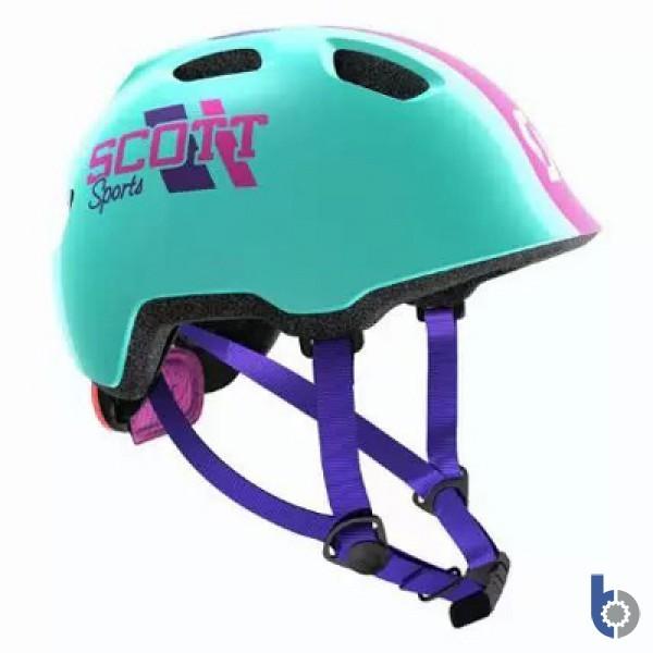 Scott Chomp 2 Kids Helmet