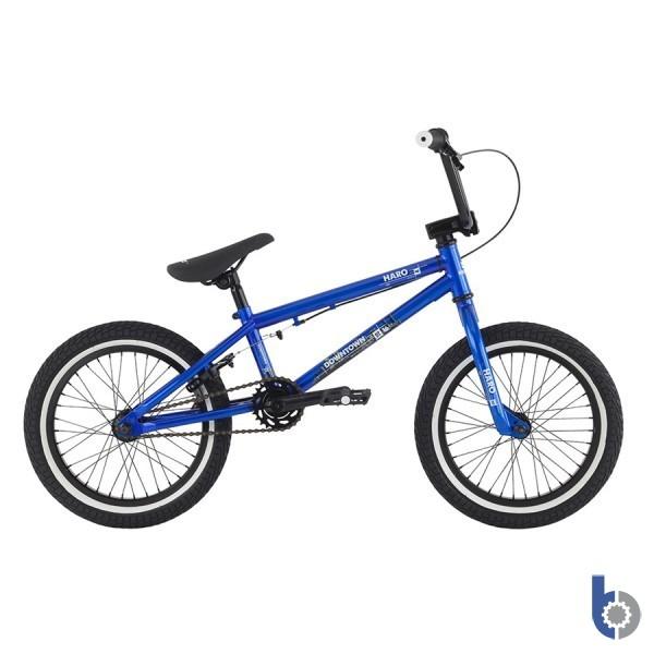 "2016 Haro Downtown 16"" | Freestyle BMX Bike"