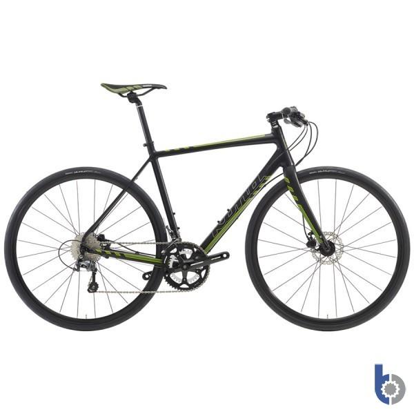 2016 Kona Esatto Fast Flat Bar Road Bike