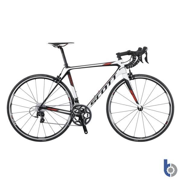 2016 Scott Addict 30 Road Bike