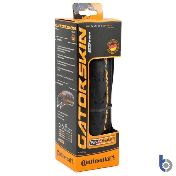 Continental GatorSkin Folding Tyre