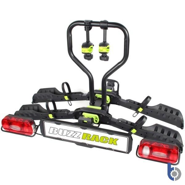 Buzz Rack Scorpion Bike Carrier - Towball Mount