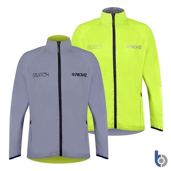 Proviz Switch Mens Jacket