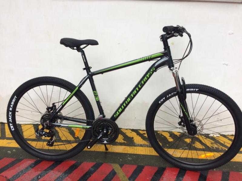 Southern Cross 27.5 Mens Mountain Bike