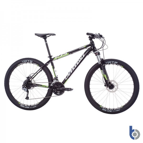 "2016 Cannondale Trail 5 | 27.5"" Mountain Bike"