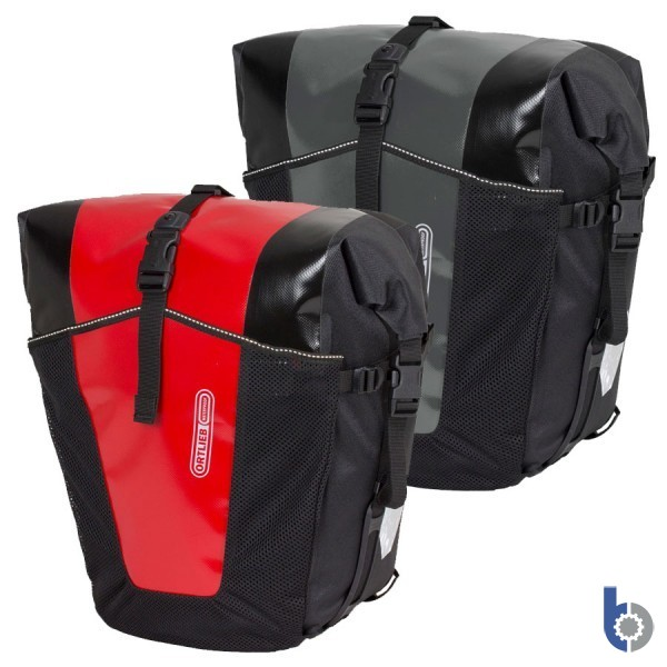 Ortlieb Back-Roller Pro Classic QL2.1 Rear Panniers